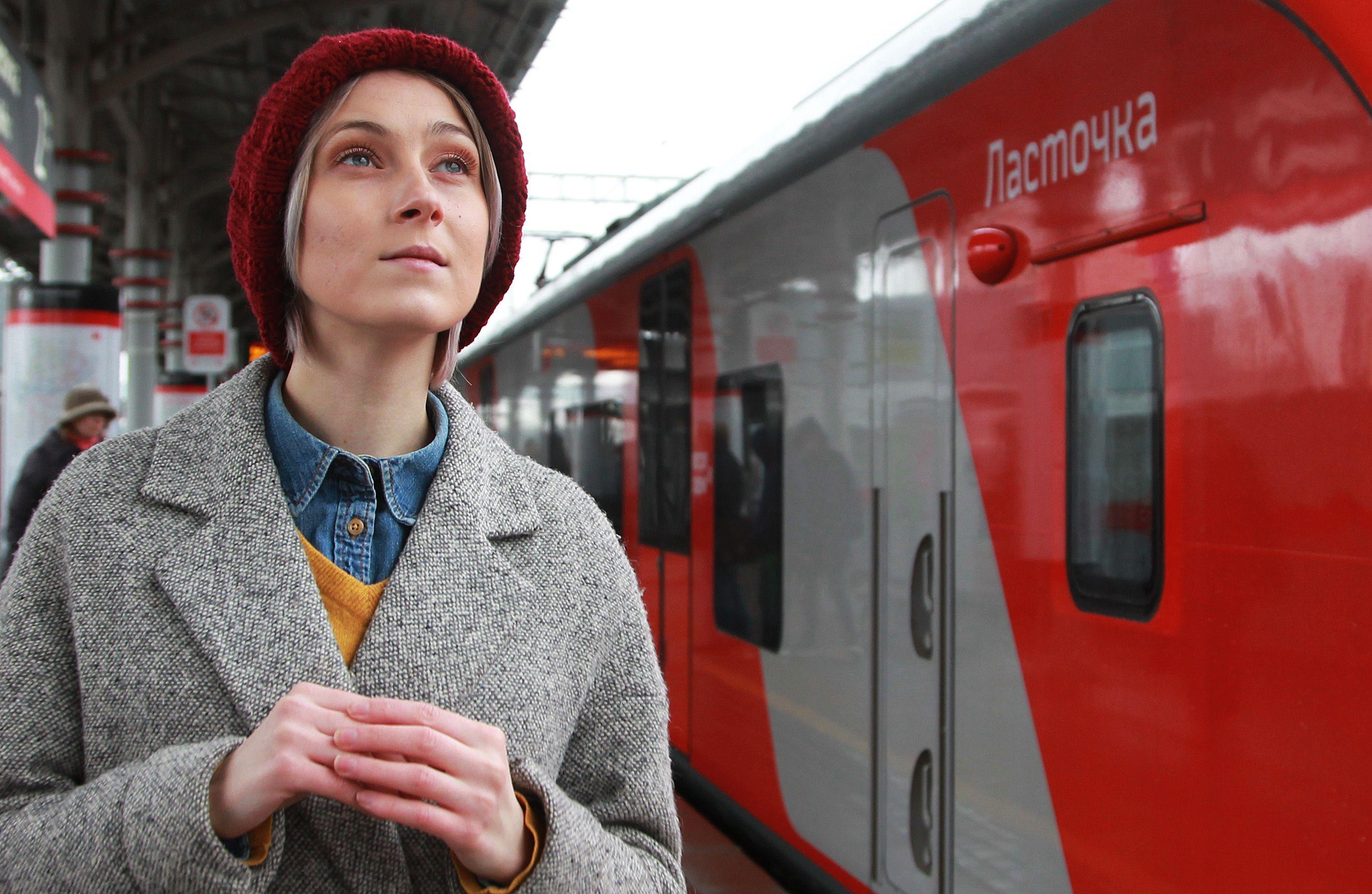 Еще три скоростные «Ласточки» запустят между Москвой и Зеленоградом