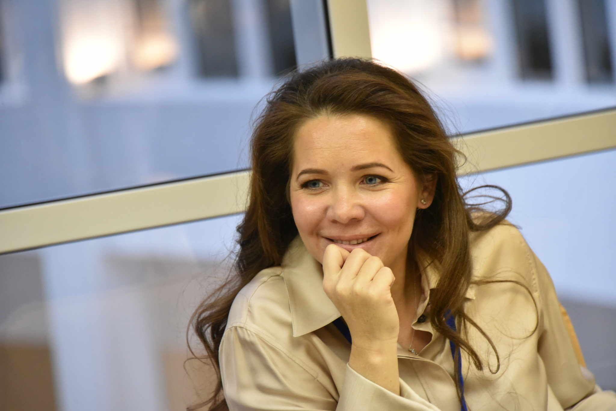 Анастасия Ракова: Москва внедряет цифровое зрение в здравоохранении