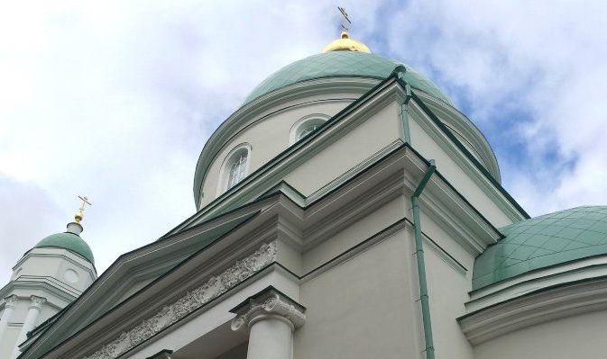 Храм в честь святителя Николая Мирликийского построят в Бирюлеве. Фото: сайт мэра Москвы