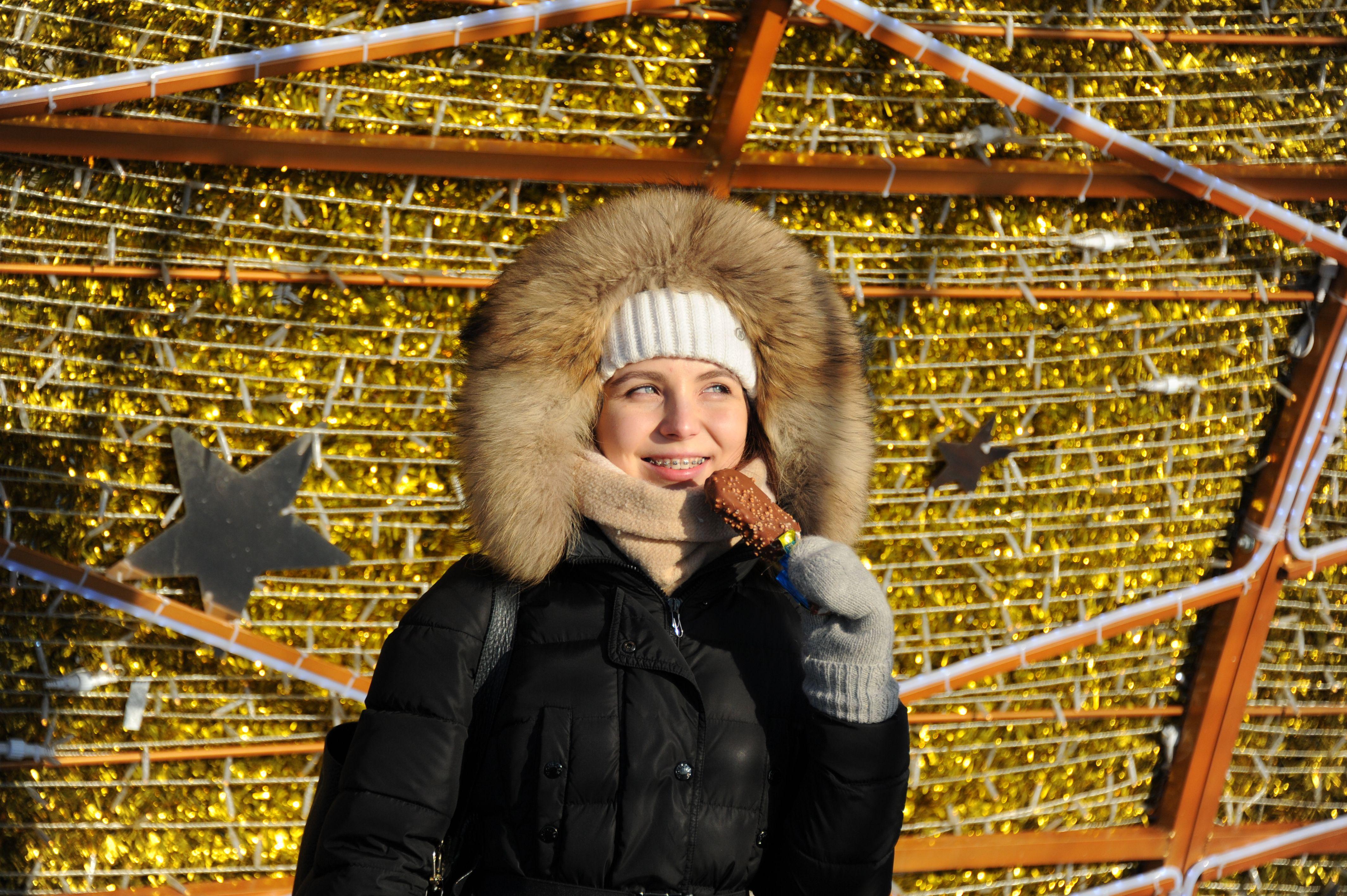 Синоптики спрогнозировали морозную погоду в выходные дни