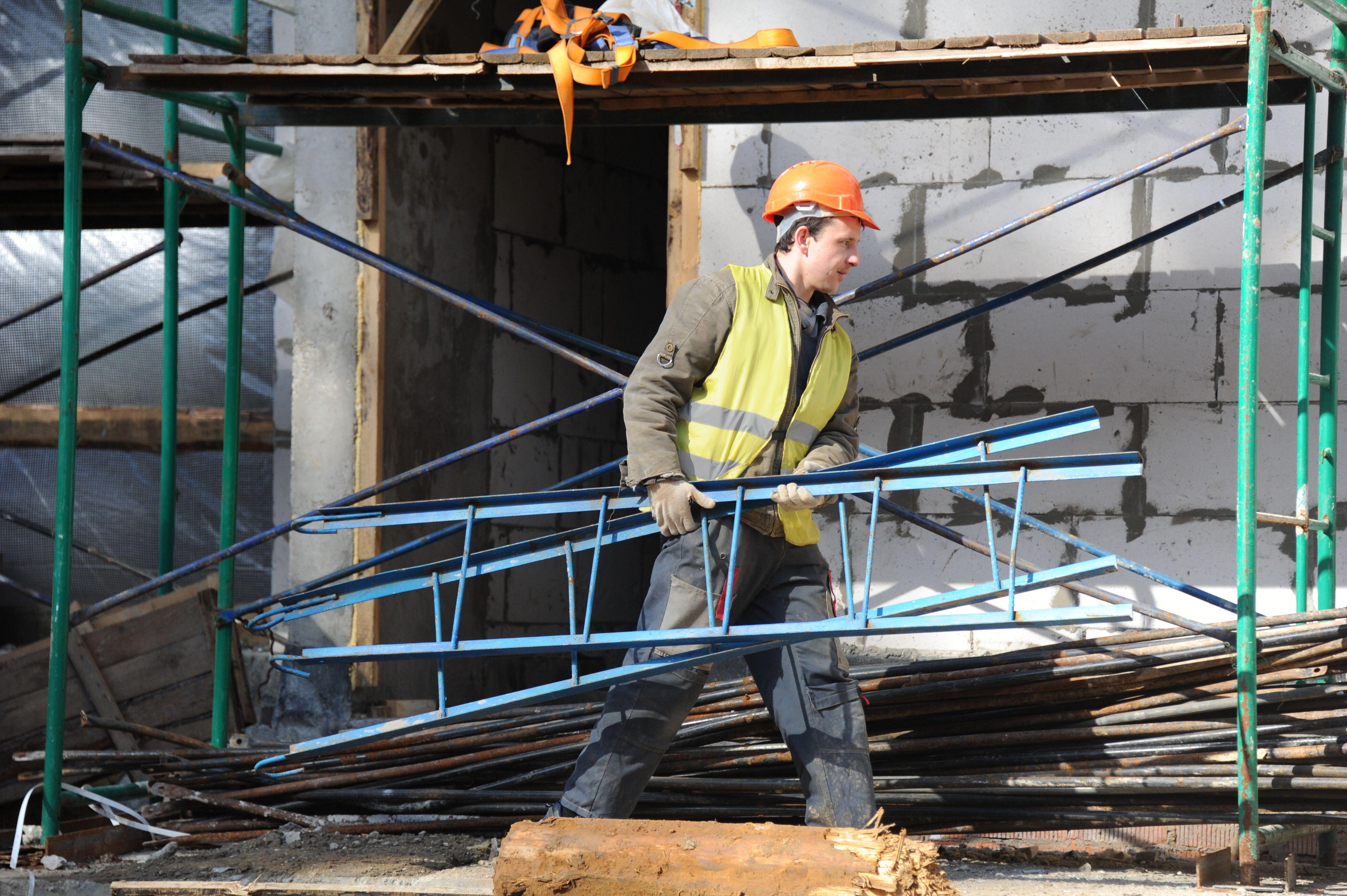Производственный комплекс построят на юге Москвы