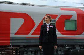 В Москве представят еще два макета новых плацкартных вагонов. Фото: Светлана Колоскова