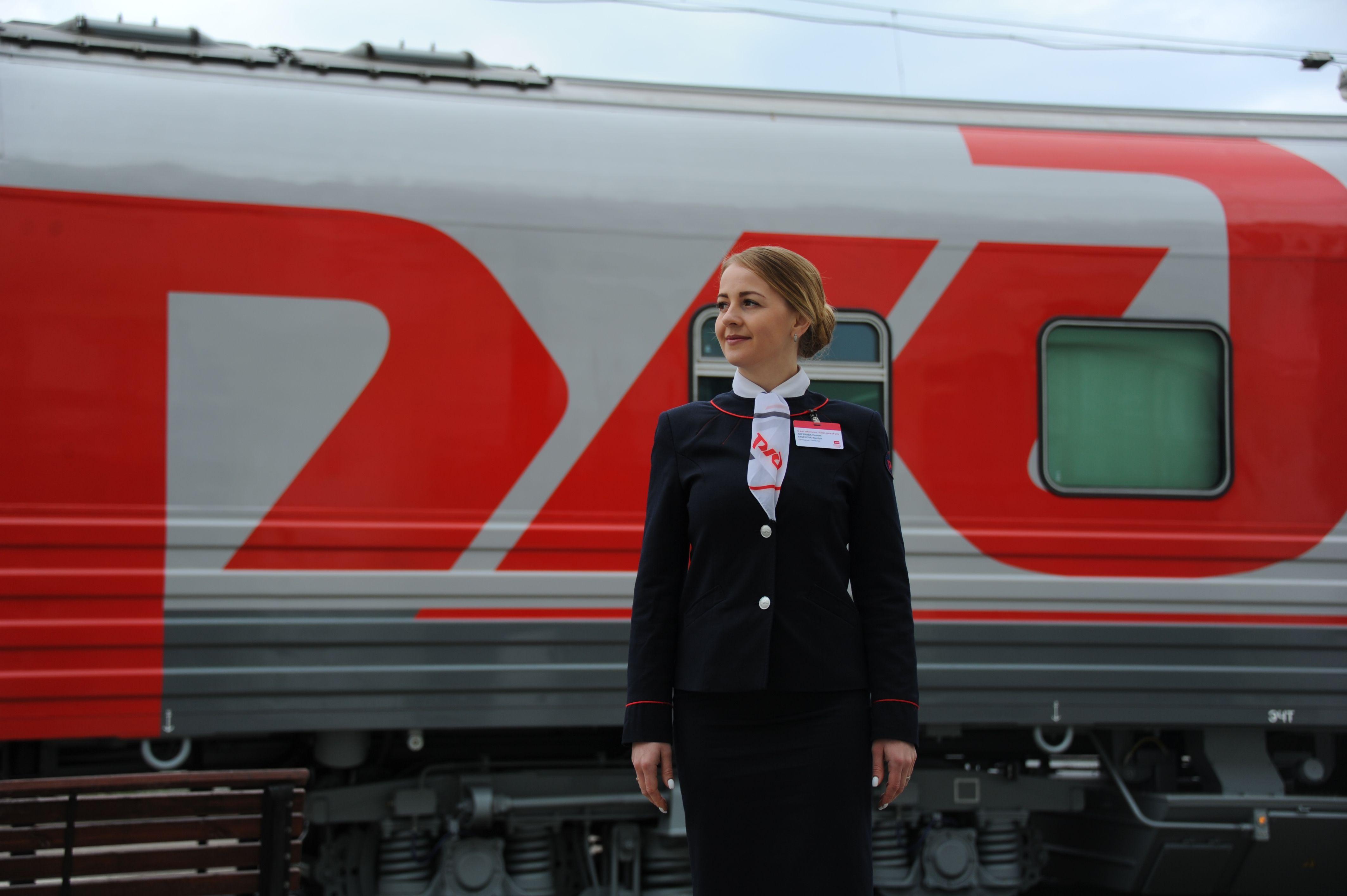 В Москве представят еще два макета новых плацкартных вагонов