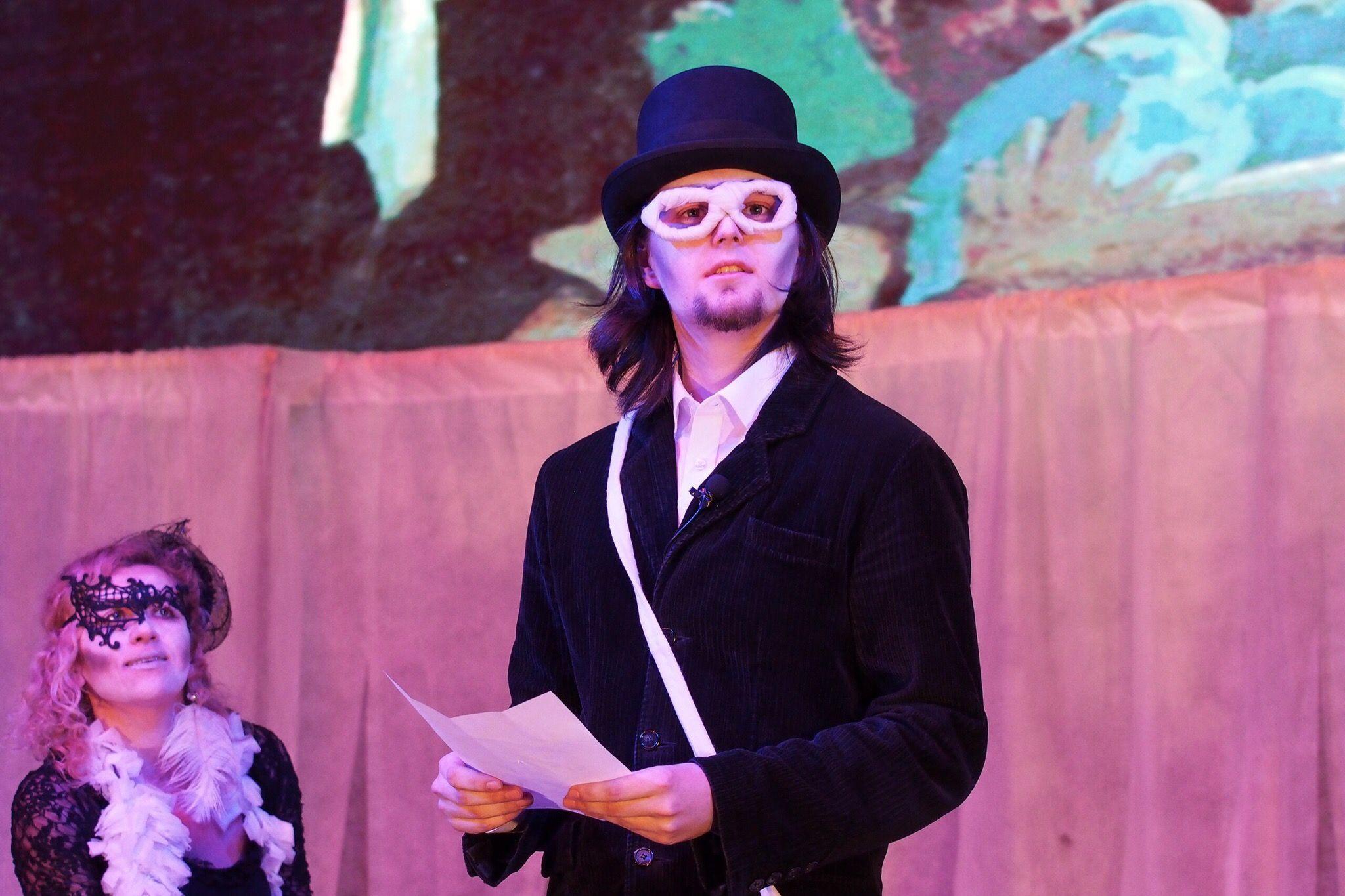 Юбилей Народного Драматического Театра в «Братееве» отметят необычным спектаклем