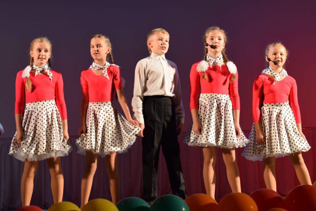 Одна из постановок коллектива, показанных на московском фестивале. Фото предоставила режиссер школы искусств «Родник» Марина Жукова