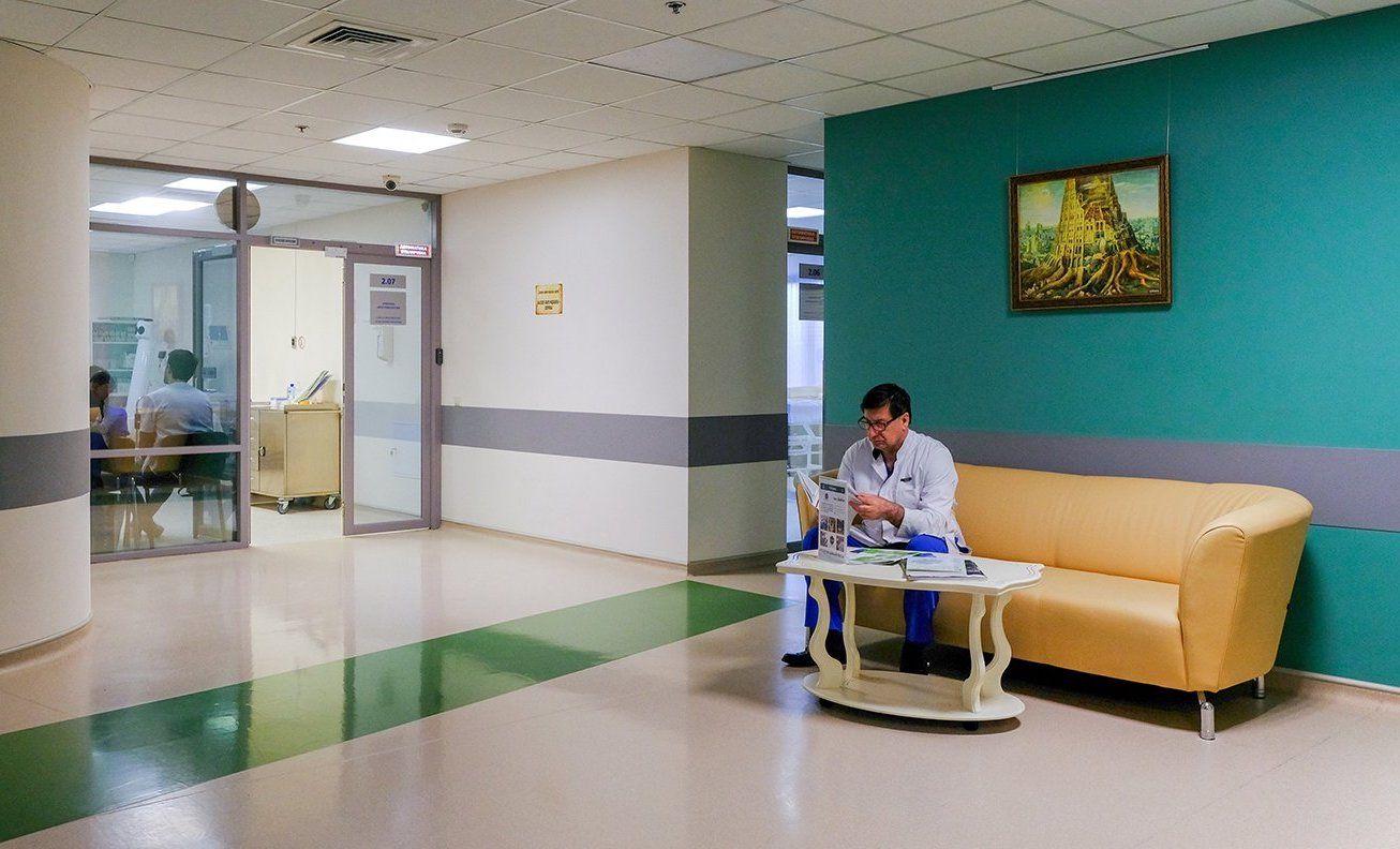 Познавательные лекции прочтут в столичных медицинских учреждениях в декабре