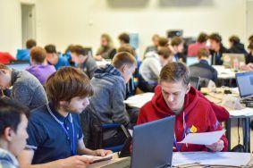 Принять участие могут ученики 5–11-х классов. Фото: сайт мэра Москвы