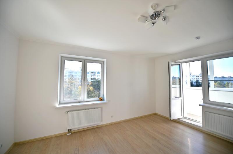 Собственник квартиры привел квартиру в соответствие с технической документацией