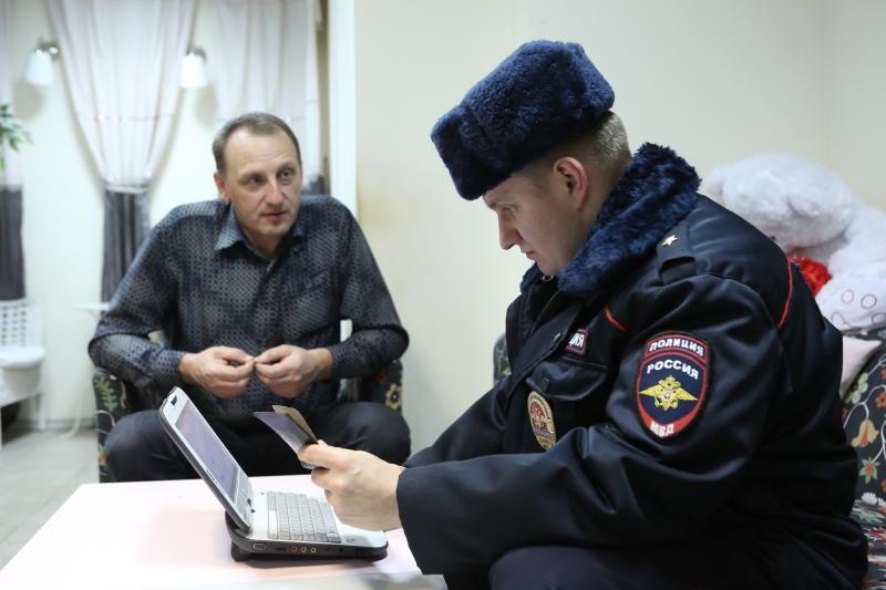 Полицейские УВД юга столицы задержали подозреваемого в покушении на сбыт наркотических средств