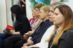 Встреча пройдет в павильоне «Заповедное посольство». Фото: Элина Масимова, «ВечерняяМосква»