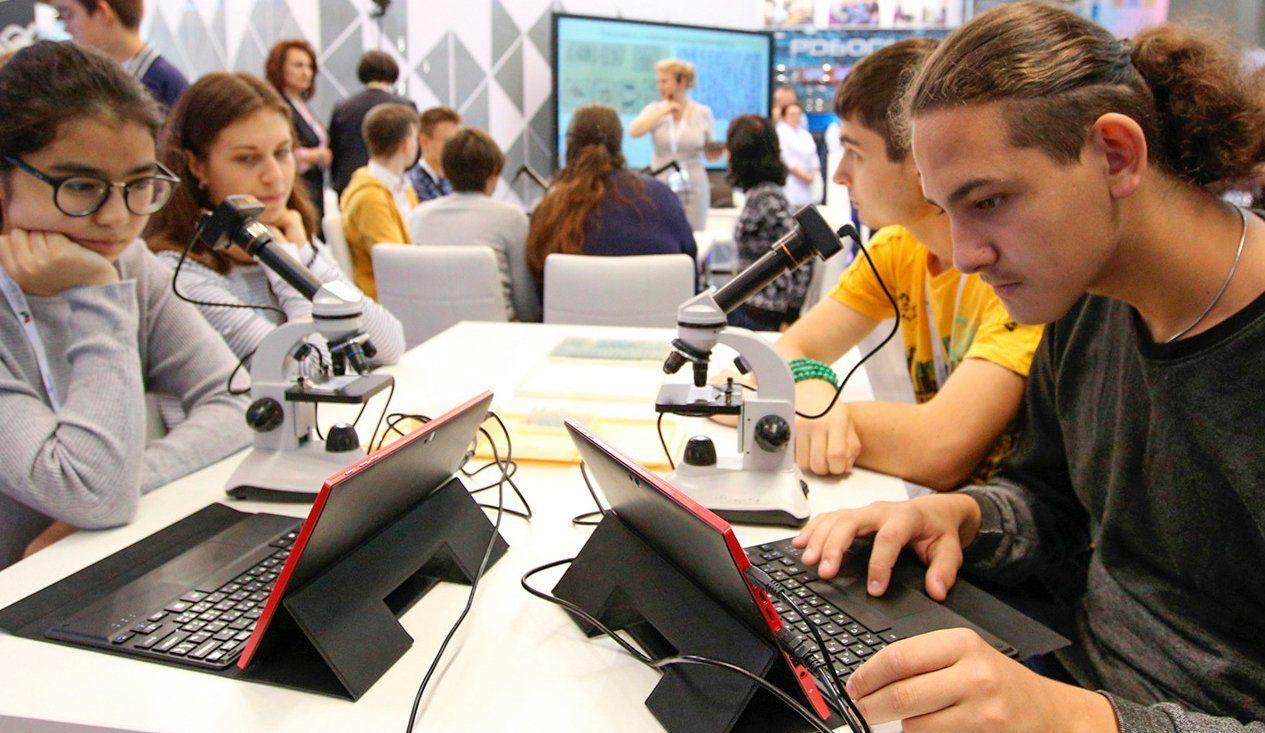Сотрудники Национального исследовательского ядерного университета создадут международную образовательную платформу
