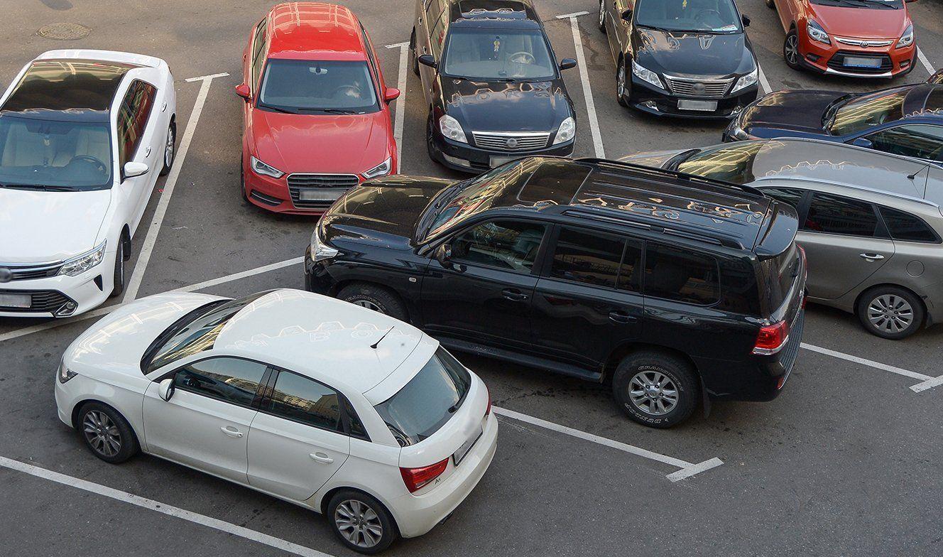 Перехватывающая парковка появится в Орехове-Борисове Северном