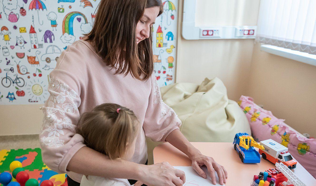 Депздрав назвал топ-5 ошибок молодых родителей
