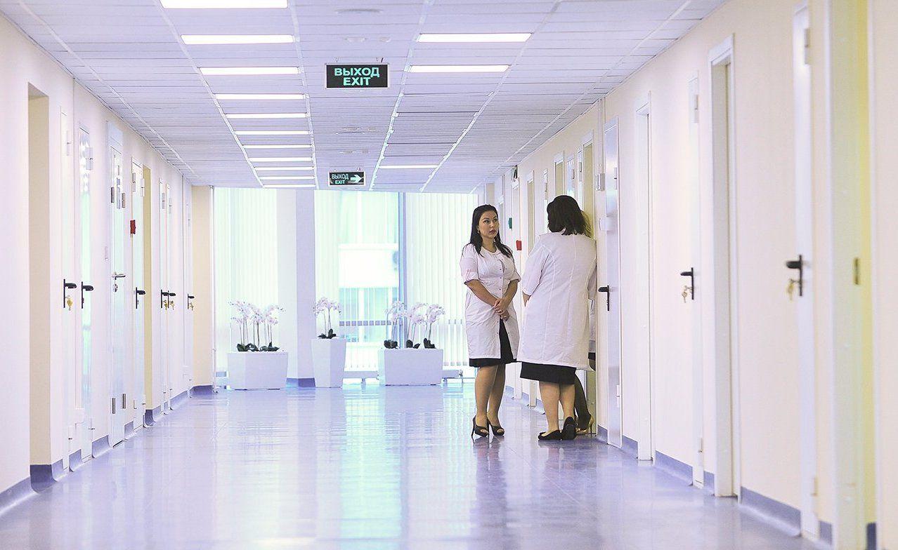 Сотрудники МФЦ проинформируют москвичей о капремонте поликлиник