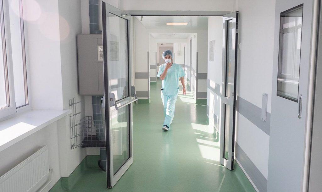 В Москве открылось уникальное отделение медико-социальной реабилитации. Фото: сайт мэра Москвы