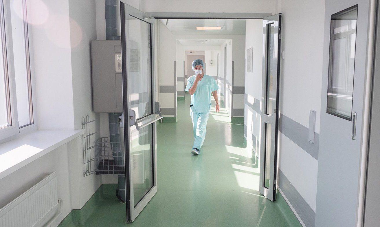 В Москве открылось уникальное отделение медико-социальной реабилитации