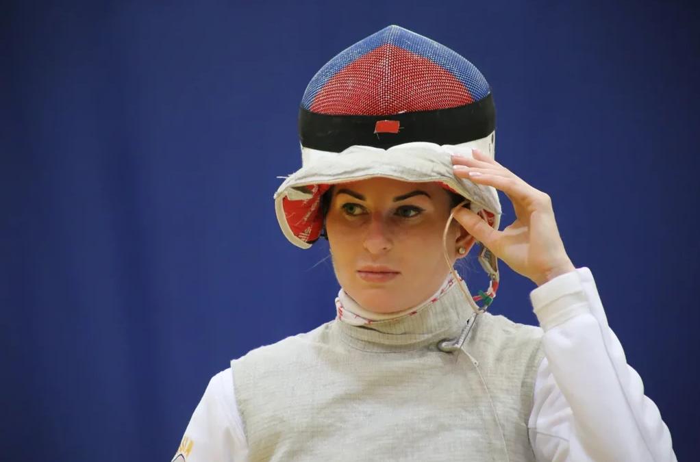 Лучшая спортсменка России-2019 Инна Дериглазова: Я очень люблю побеждать