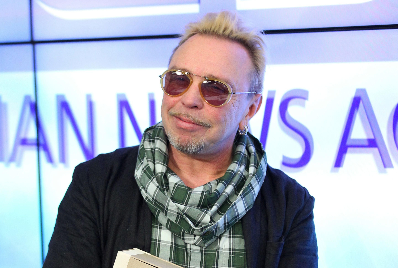 Гарик Сукачев: Мне предложили поставить классическую пьесу