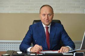 Заместитель мэра Москвы в Правительстве Москвы по вопросам градостроительной политики и строительства Андрей Бочкарев