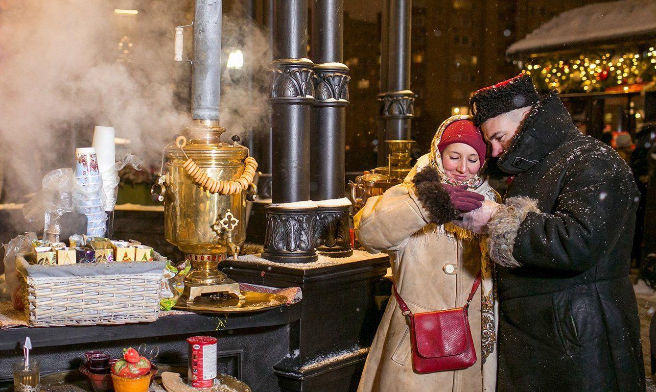 Лавандовая пудра и фарфор: что представят на площадке фестиваля «Путешествие в Рождество» на Ореховом бульваре