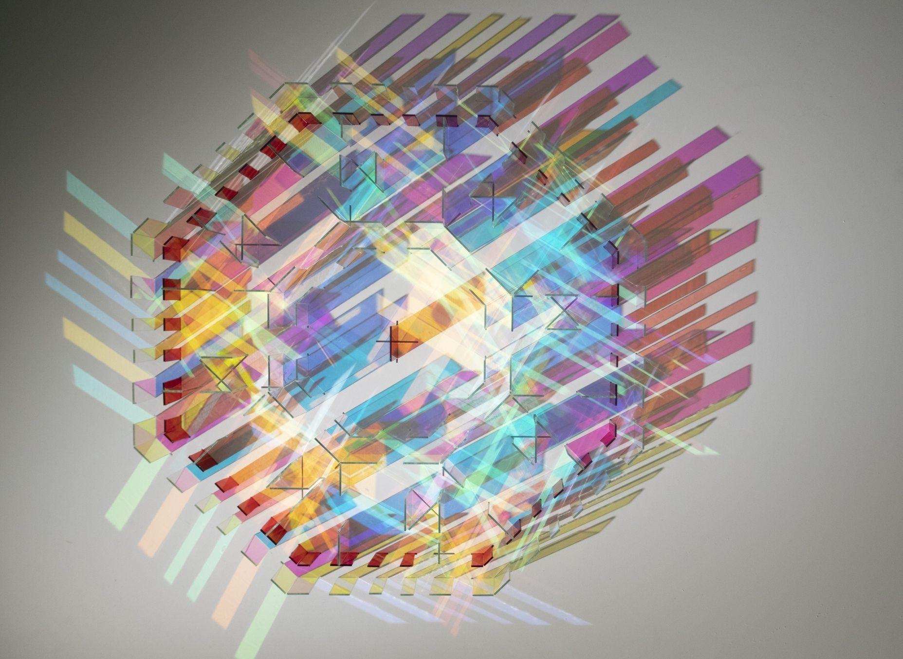 Магия стекла: автор выставки в «Царицыне» проведет кураторскую экскурсию