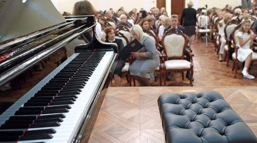 Песни артистки Любови Орловой исполнят в галерее «Нагорная»