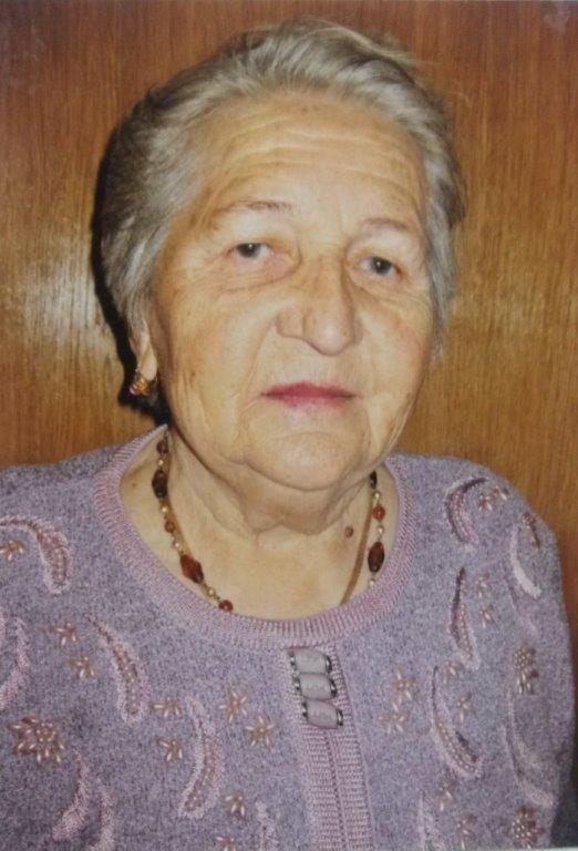 Ветерану из Южного округа Прасковье Никитиной скоро исполнится 97 лет
