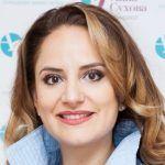 Анна Сухова,основатель клуба «Психология для жизни»