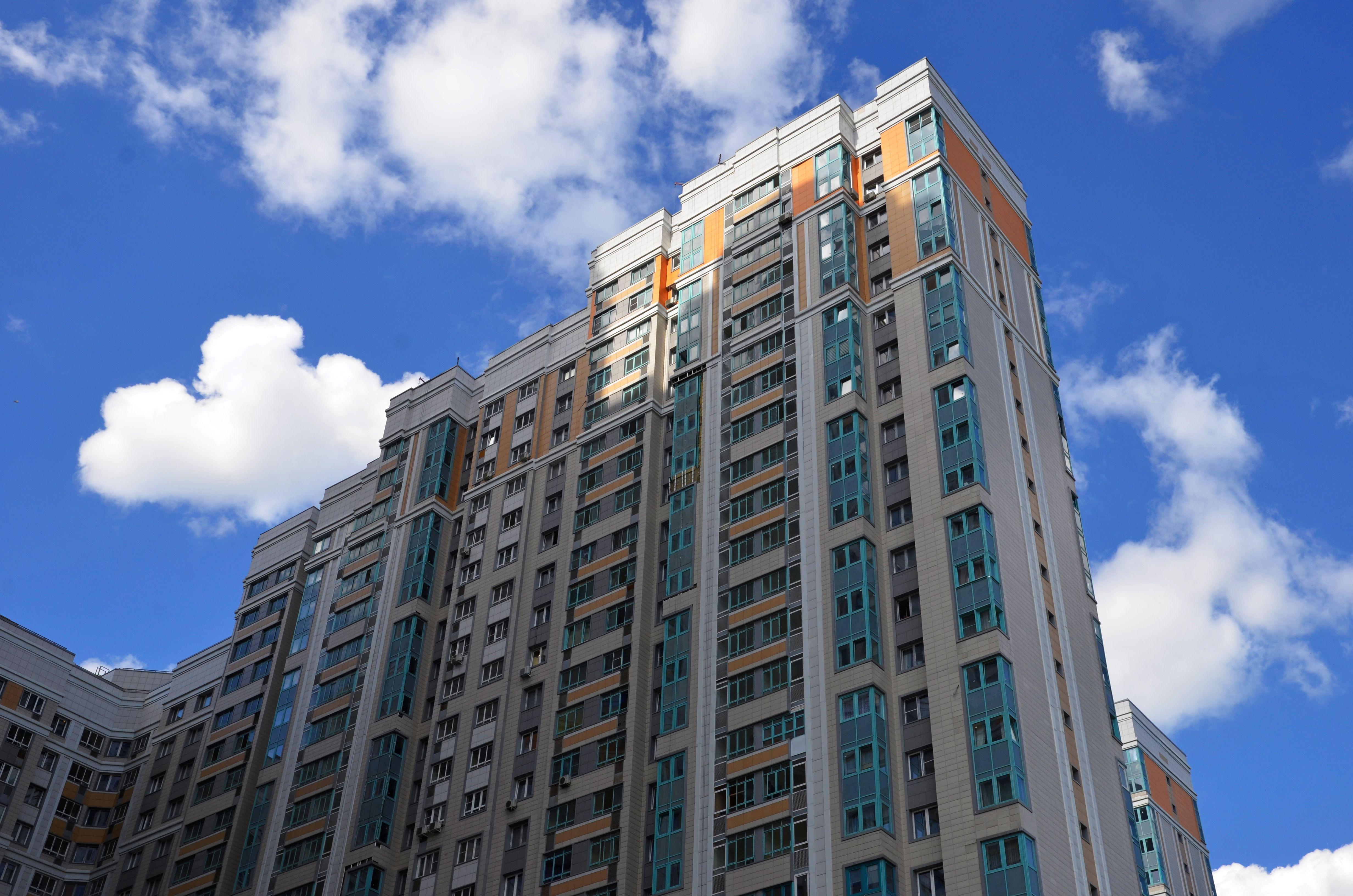 Более 20 домов капитально отремонтируют в Бирюлеве Восточном