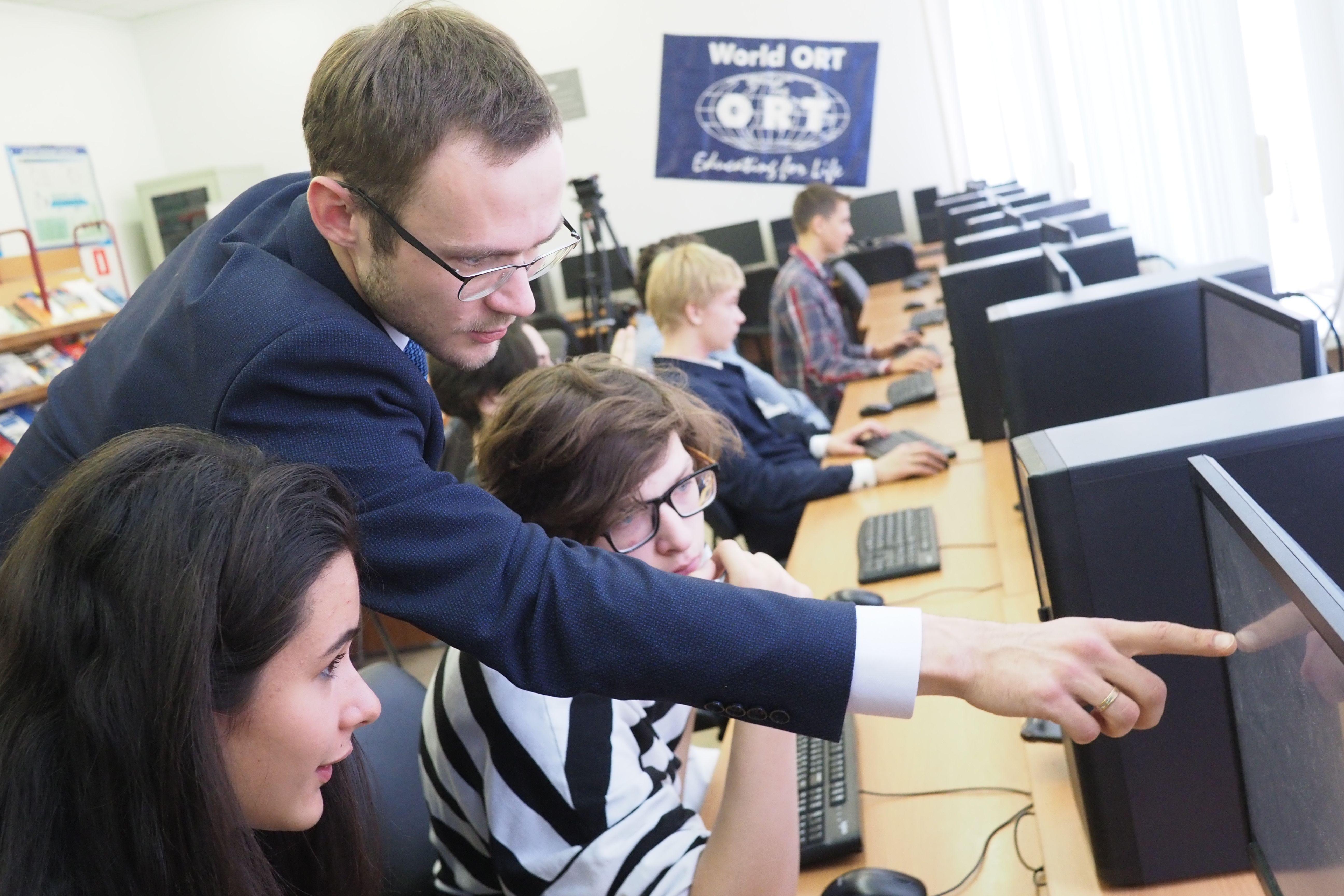 Началась регистрация на конкурс «Учителя года Москвы — 2020»