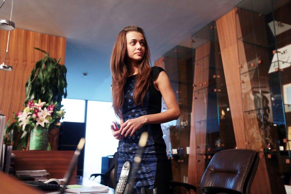 Бизнес-центр со СПА-салоном возведут на улице Удальцова в Москве