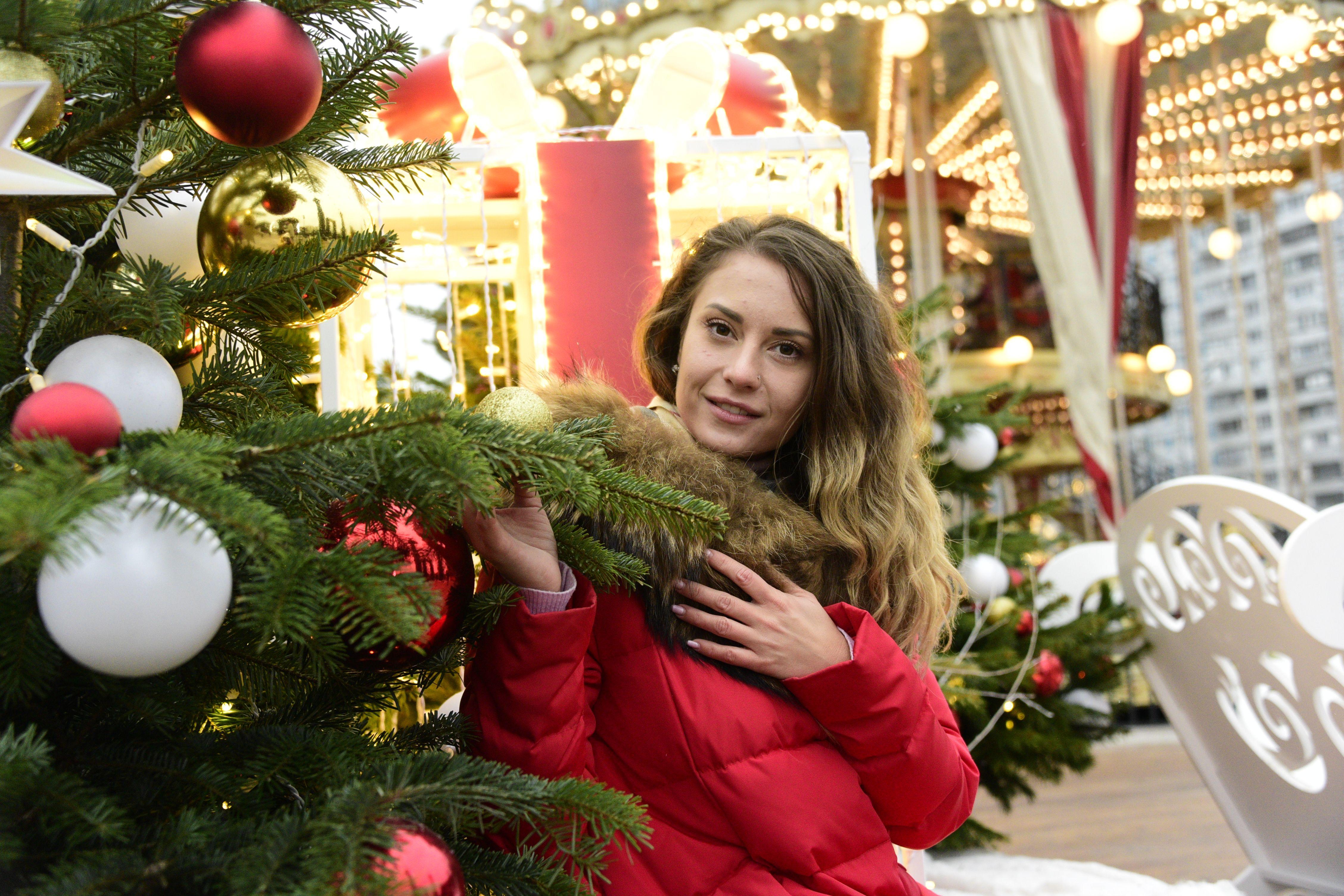 Москва проведет более 270 крупных мероприятий в праздники