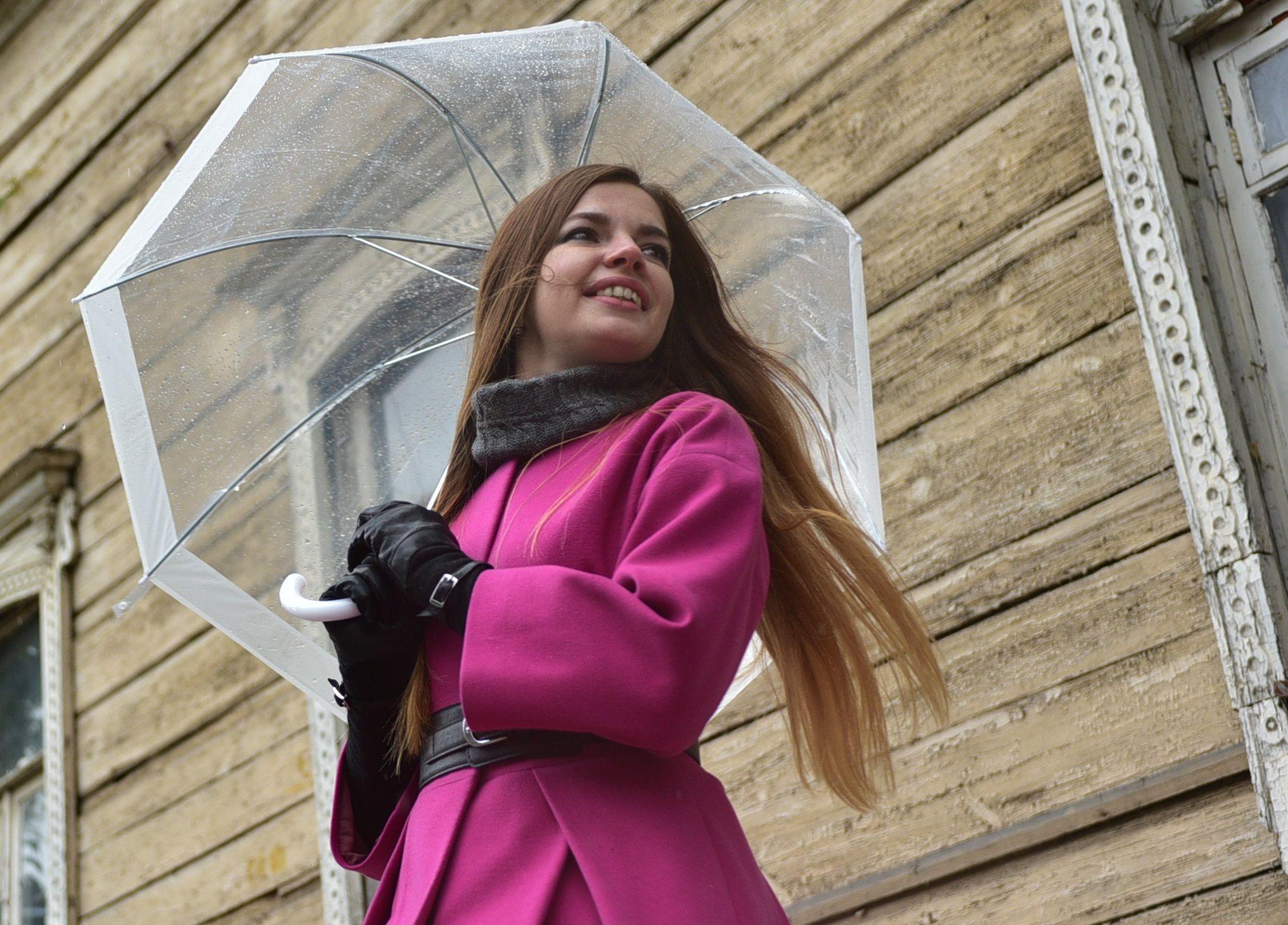 Жителей Москвы ждет потепление до плюс пяти градусов