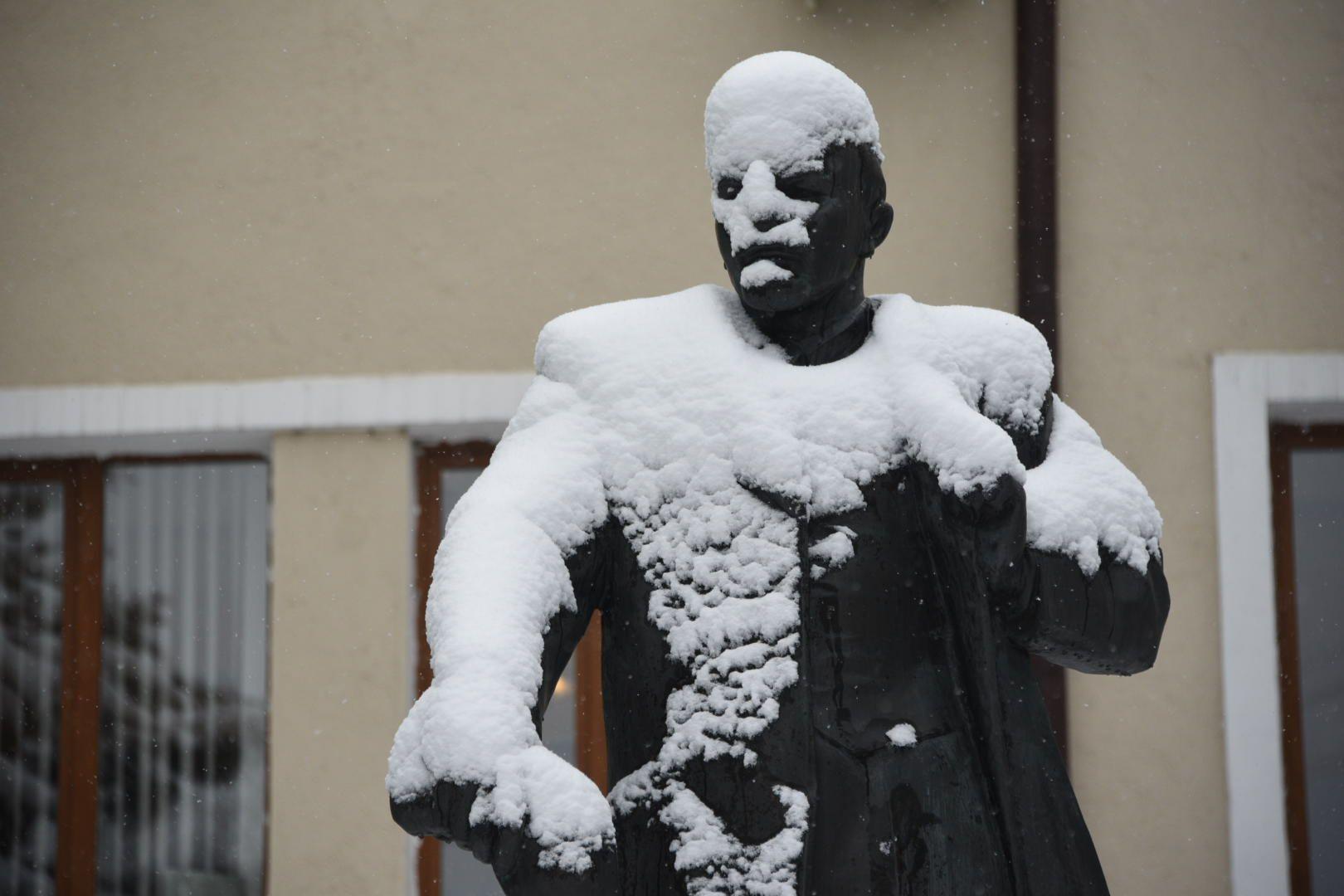 Роман Вильфанд напугал москвичей 20-градусными морозами