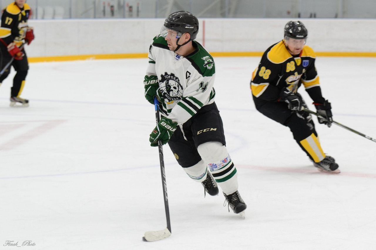 Торпедовцы сыграют заключительные в 2019 году хоккейные матчи
