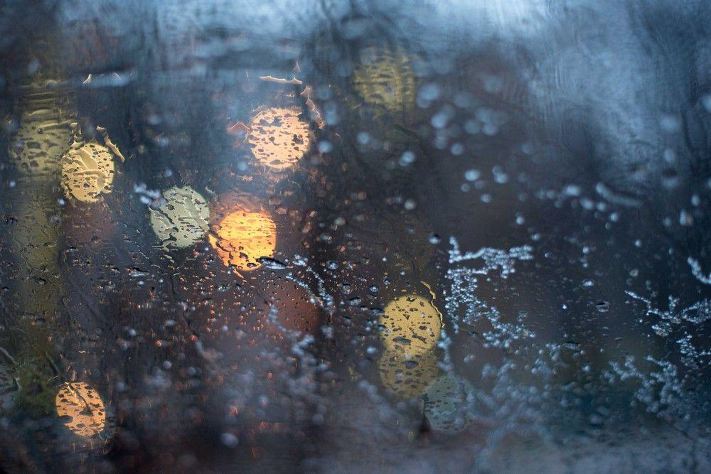 Дождь и переменная облачность ожидается Москве и Подмосковье 21 августа