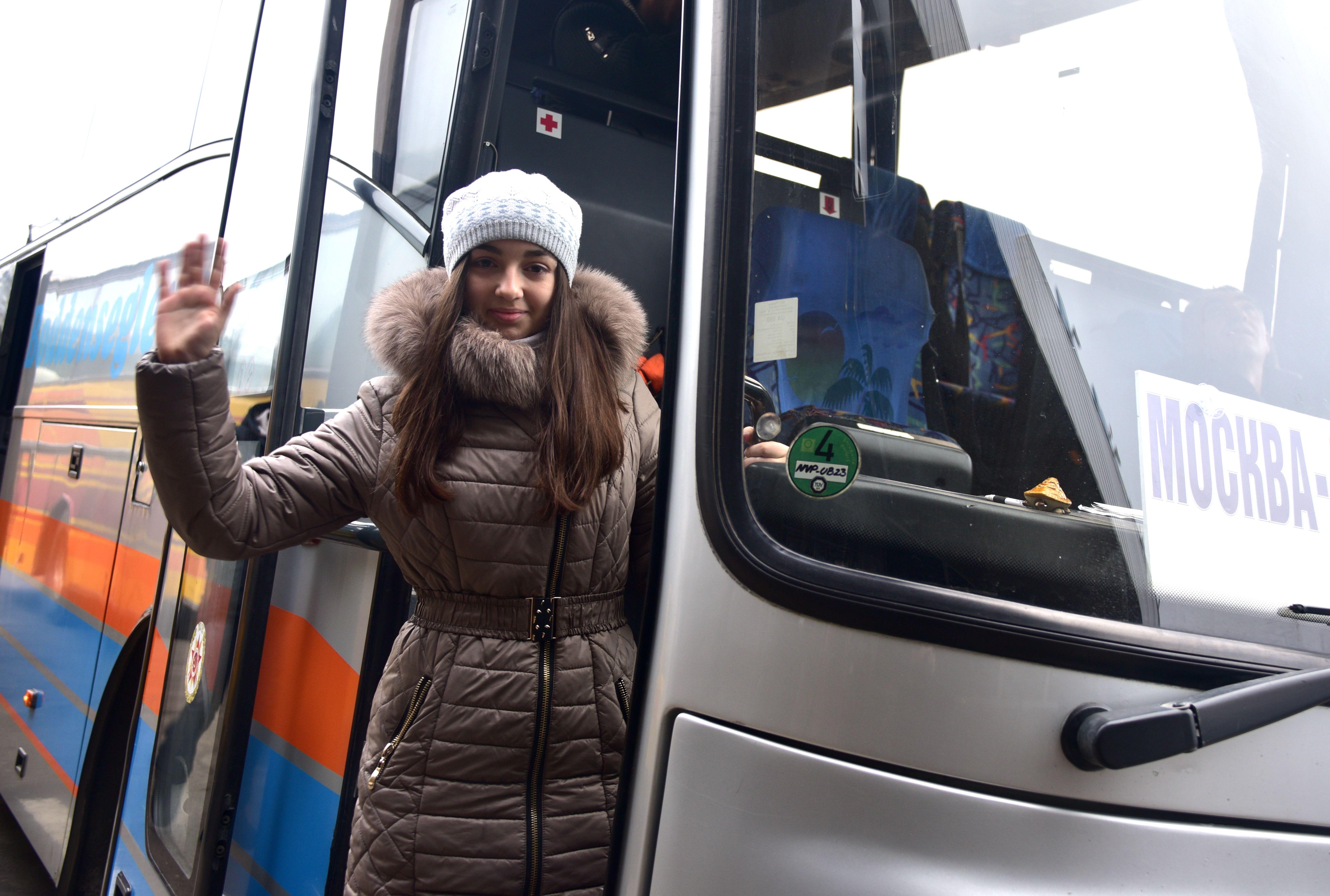Международный рейс до Николаева запустят с автовокзала «Южные Ворота»