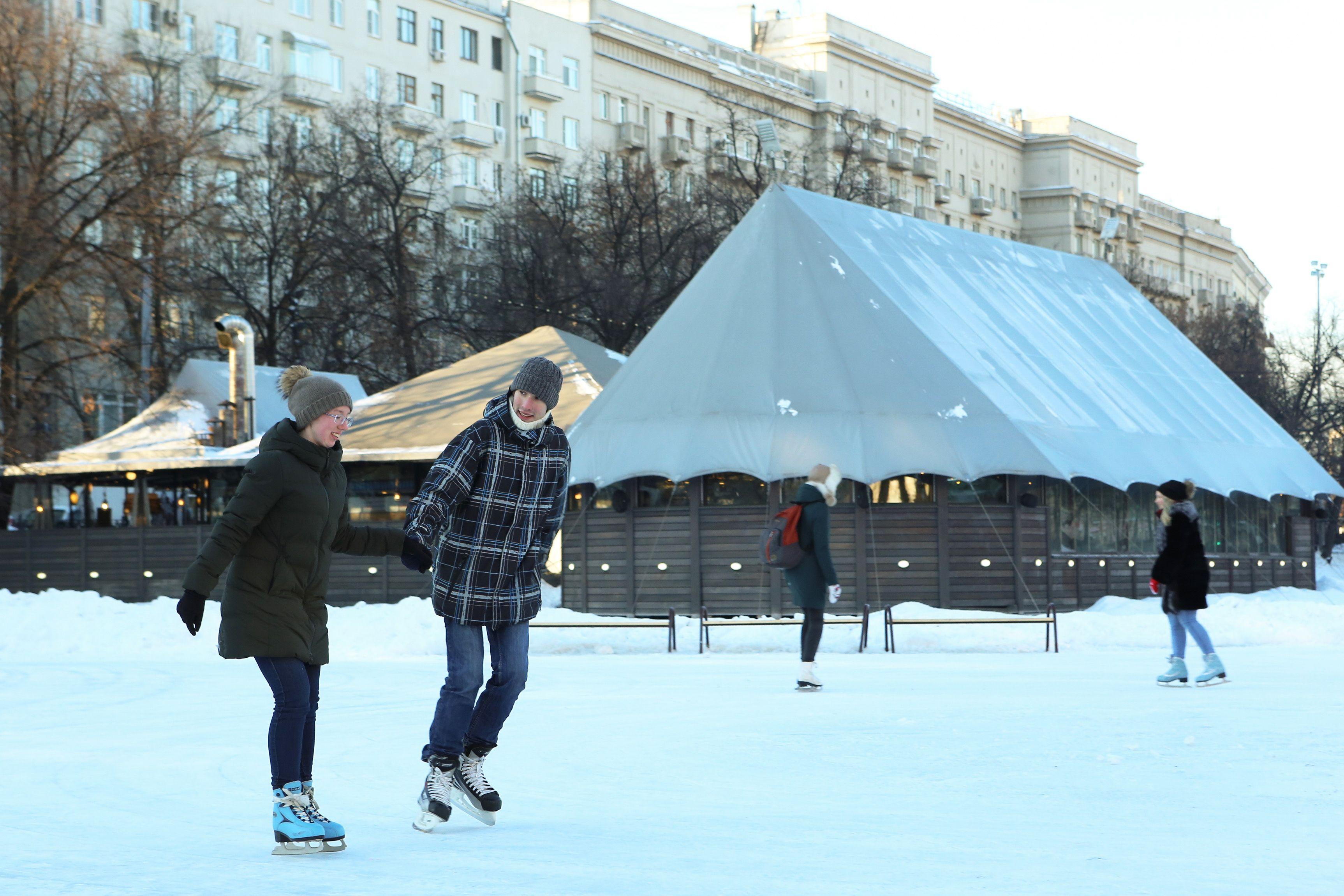 Синоптики спрогнозировали облачную погоду в воскресенье.Фото: архив, «Вечерняя Москва»
