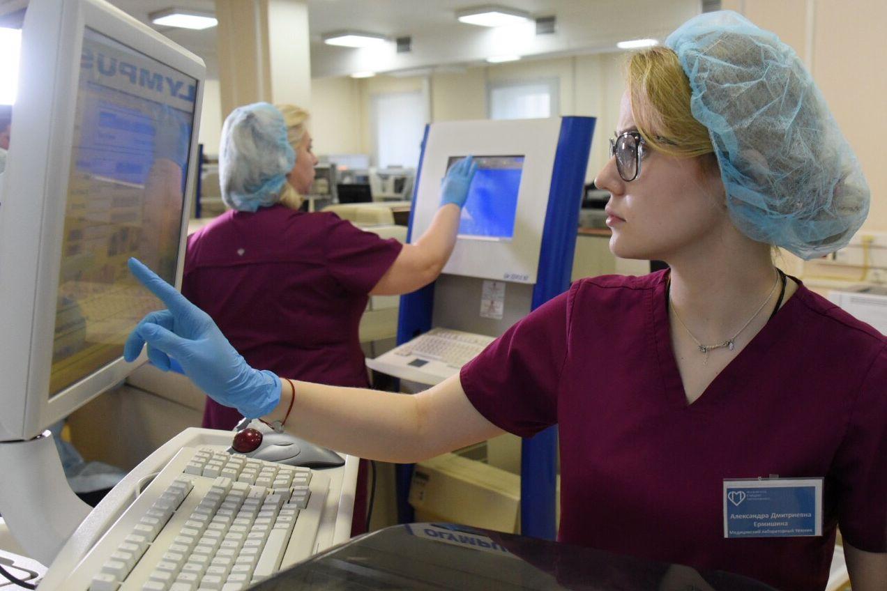 Столичные врачи проведут бесплатные лекции.Фото: архив, «Вечерняя Москва»