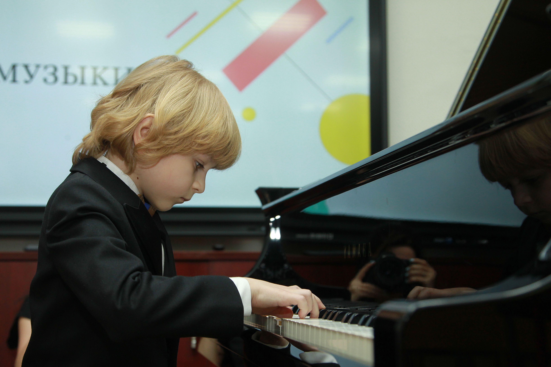 Капитальный ремонт проведут в детской музыкальной школе №4 в Царицыне