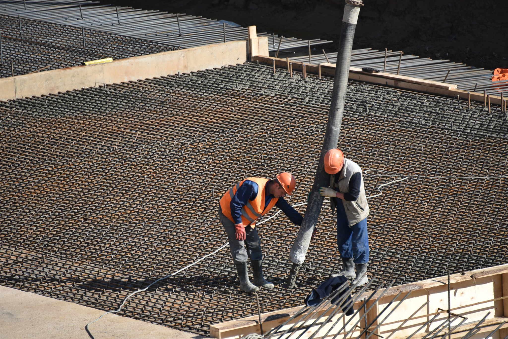 Реконструкция развязки МКАД и Волоколамского шоссе завершится через два года