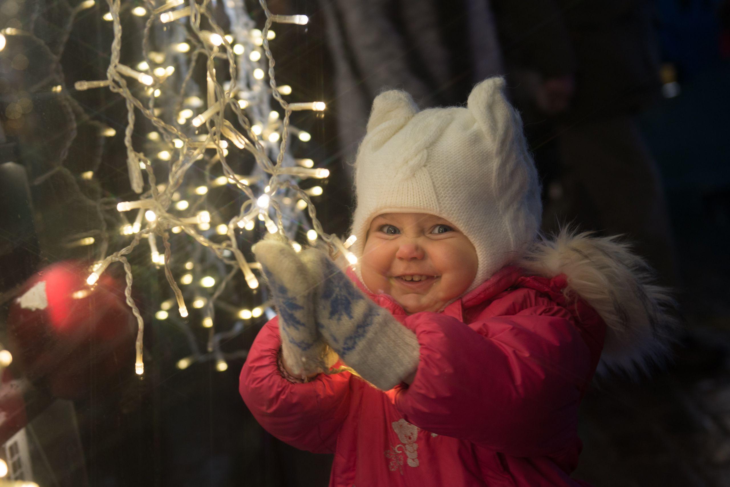 Гости фестиваля «Путешествие в Рождество» познакомятся с фольклором народов Европы