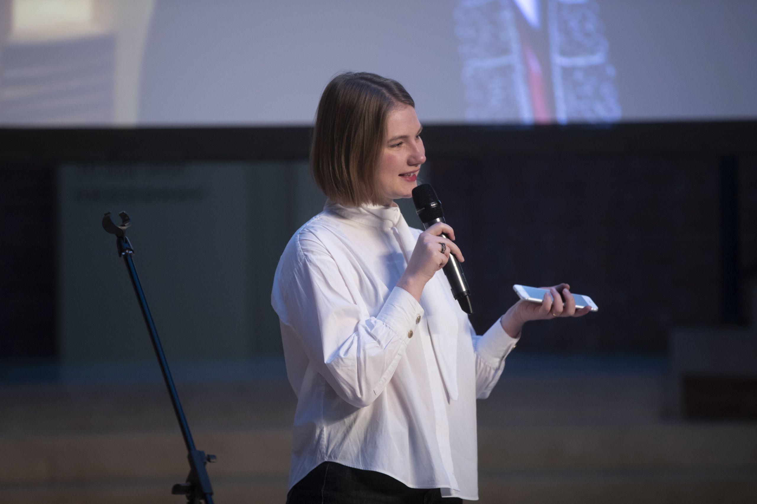 Проект о работе музейных смотрителей запустили в «Царицыне»