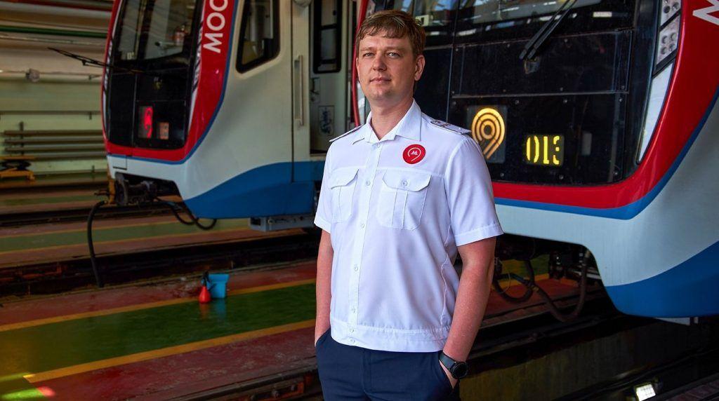 Около двух тысяч сотрудников примут в штат метрополитена к запуску Бирюлевской линии. Фото: сайт мэра Москвы