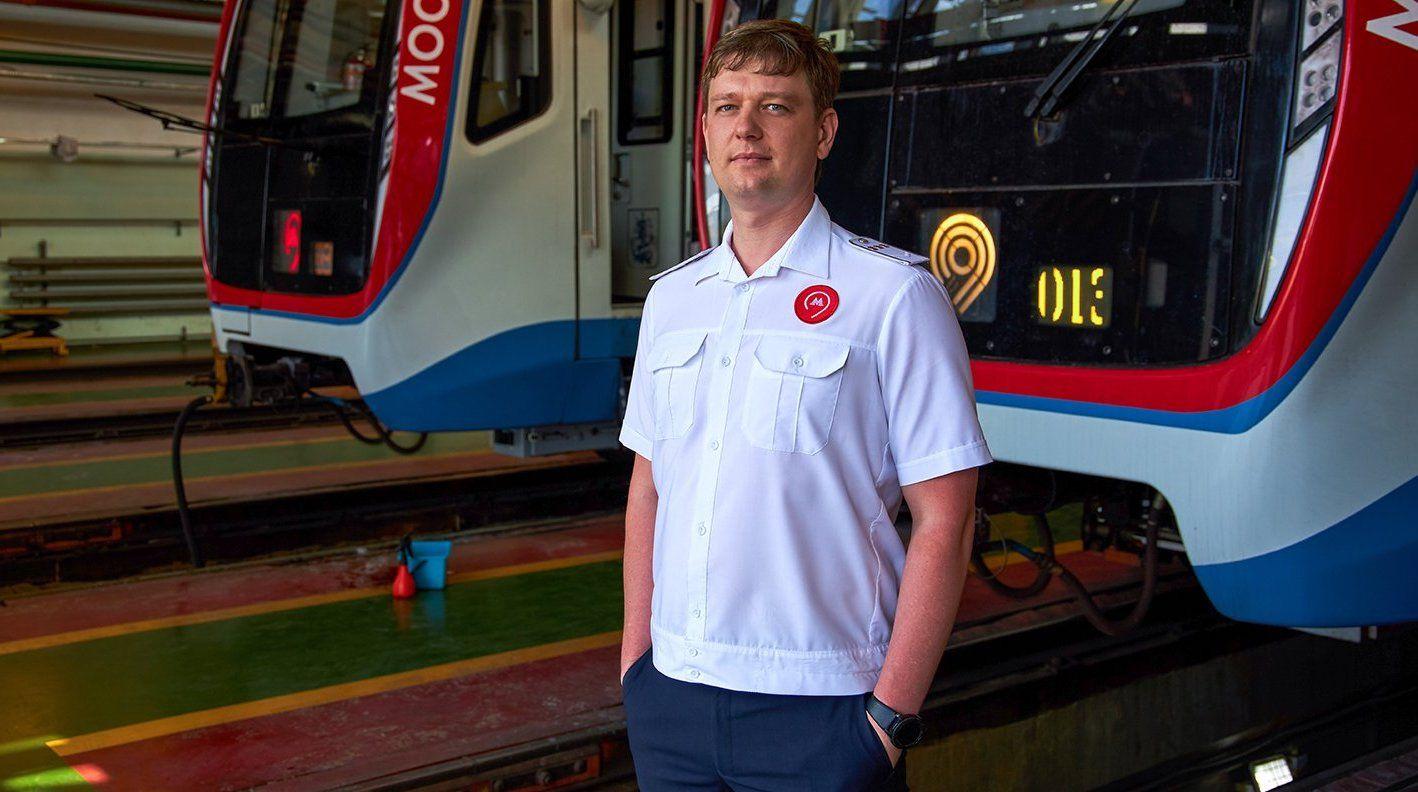 Около двух тысяч сотрудников примут в штат метрополитена к запуску Бирюлевской линии
