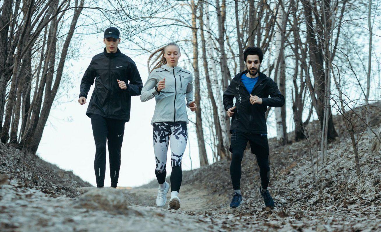 Скорость и логика: соревнования по спортивному ориентированию проведут в «Садовниках»