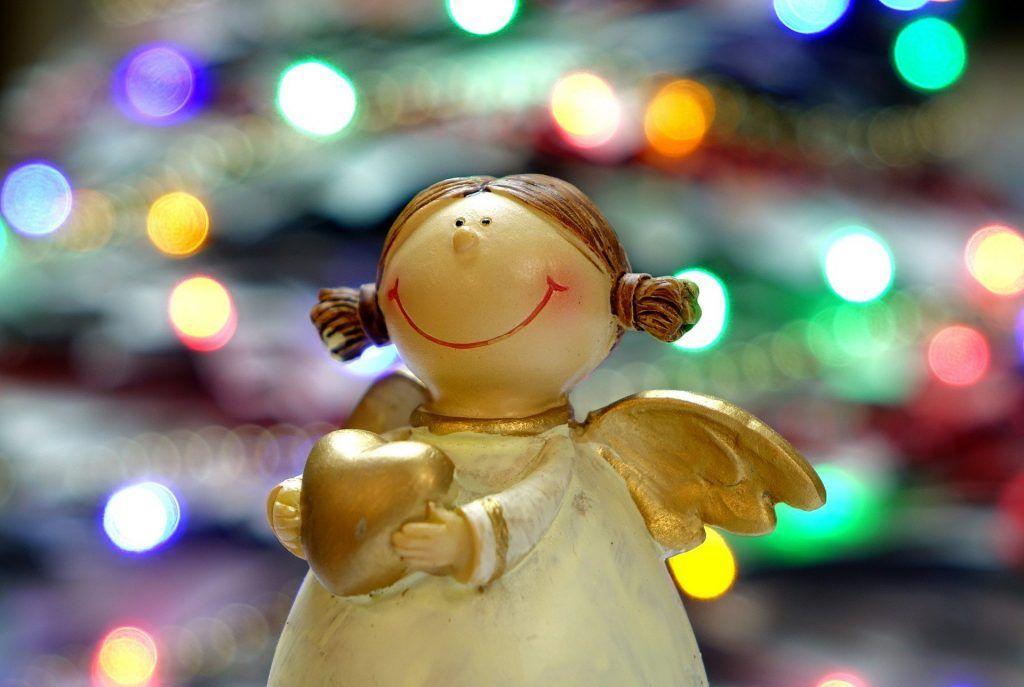 Рождество — светлый праздник. Фото: pixabay.com