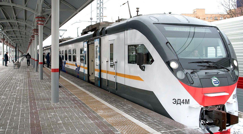 Станцию «Москва-Товарная» Павелецкого направления открыли после ремонта