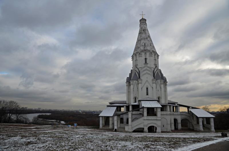 Более шести миллионов человек посетили «Коломенское» в 2019 году
