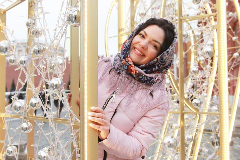 Декабрь признали самым теплым за всю метеоисторию Москвы
